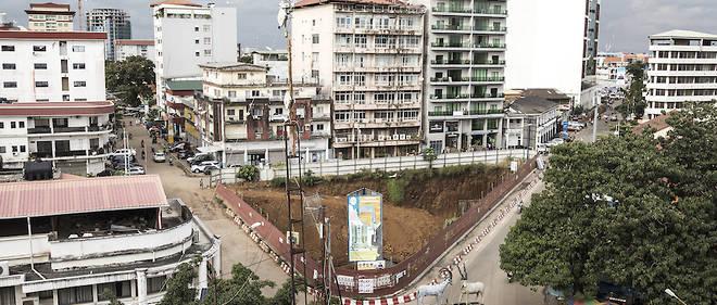 La Guinée, un modèle de croissance sans développement ?