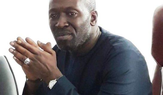 L'Etat guinéen est devenu le bourreau impitoyable de sa propre population! (Kalifa Gassama Diaby)