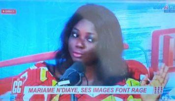 Guinée: le combat d'une jeune femme engagée !