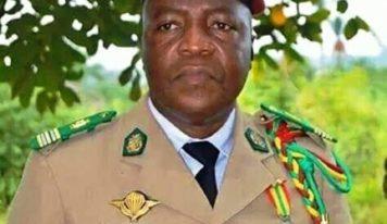 Kindia : le Cdt du Camp Samoroyah tué, des prisonniers libérés et des engins emportés !