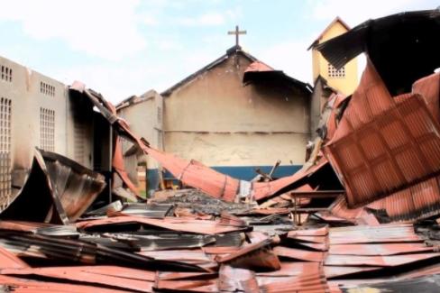 Guinée: HRW pointe la responsabilité des forces de l'ordre dans les violences de Nzérékoré