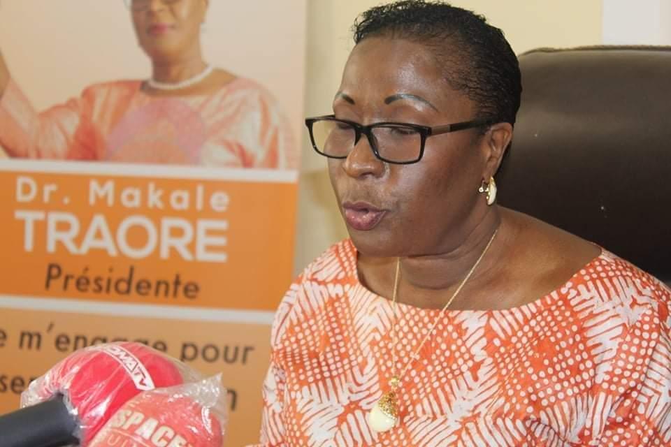Présidentielle du 18 octobre : une épine dans les pieds de Dr Makalé Traoré