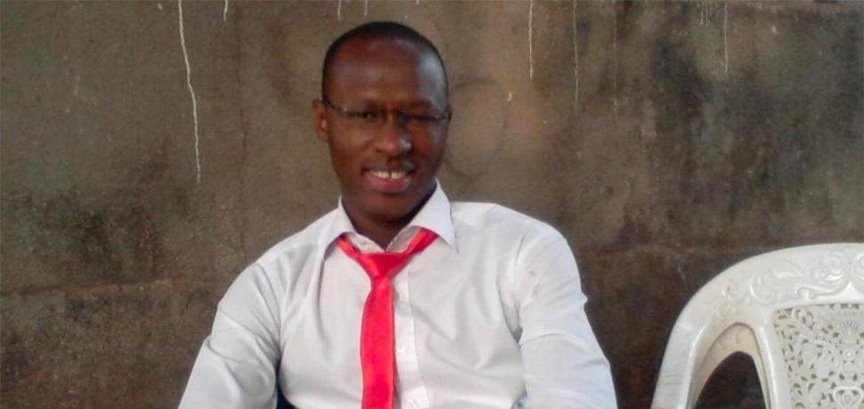 Affaire Saikou Yaya Diallo : le procureur veut une lourde peine contre l'activiste de la société civile
