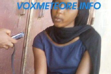 Labé: Maïmouna Bah se fait avoir par un vieux enchanteur !