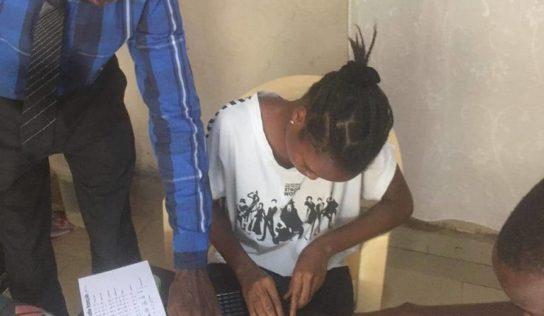 Guinée: quid de la scolarisation des handicapés sensuels à l'intérieur du pays en l'absence d'écoles spéciales ?