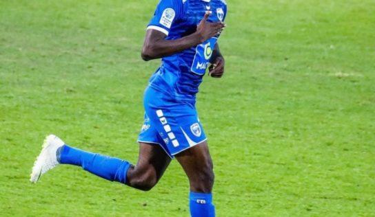 France: un joueur du Syli National de Guinée condamné à un an de prison pour violences conjugales