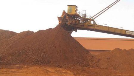 La Guinée ravit à la Chine la place de deuxième producteur de bauxite au monde (Banque mondiale)