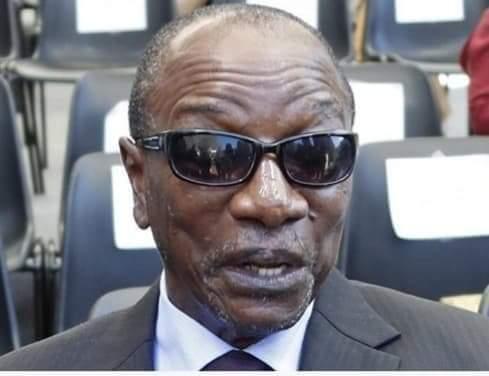 Guinée : le gouvernement de plus en plus radical envers les opposants