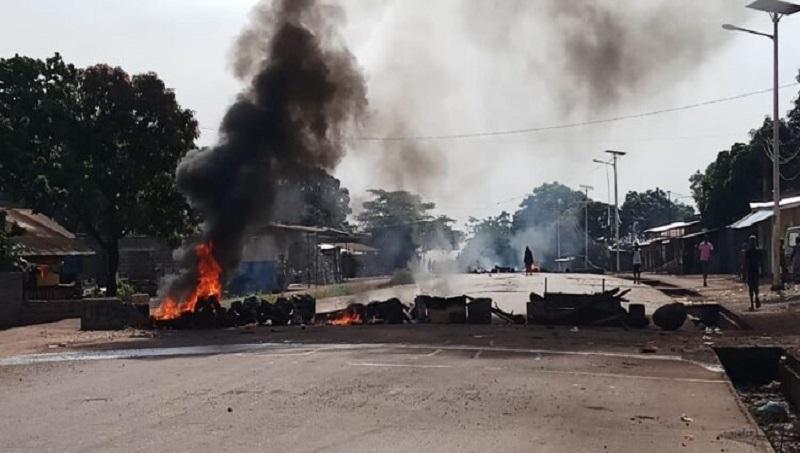 Violences post-électorales en Guinée : 46 morts et près de 200 blessés par balles (rapport)