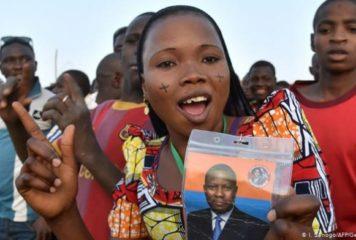 Niger: les ménagères et les domestiques forment 50% du corps électoral