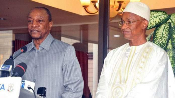 Affaire Air Guinée : Alpha Condé perd l'une de ses « armes secrètes» contre Cellou Dalein