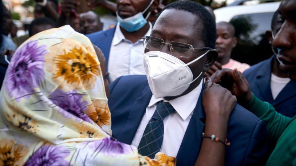 Mali : l'opposant Soumaïla Cissé, ex-otage, est mort du coronavirus