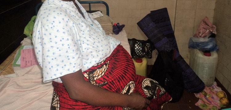 Santé : la grossesse en Guinée, pourquoi tant d'angoisse et de souffrance ?