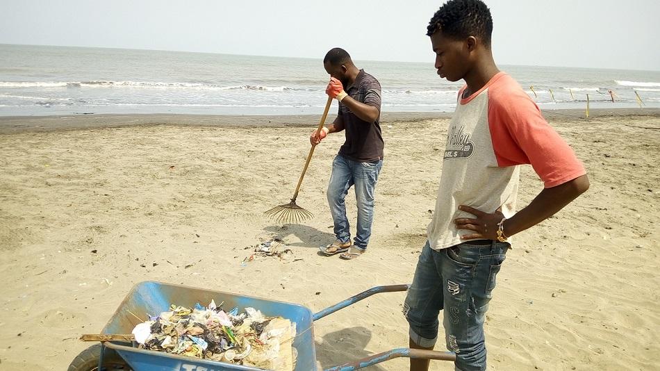 Ratoma : imbroglio autour de la gestion des recettes issues de l'exploitation de la plage de Takonko