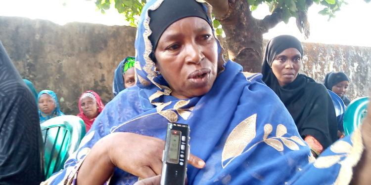 Mort d'un jeune homme à Wanidara : témoignages de sa mère