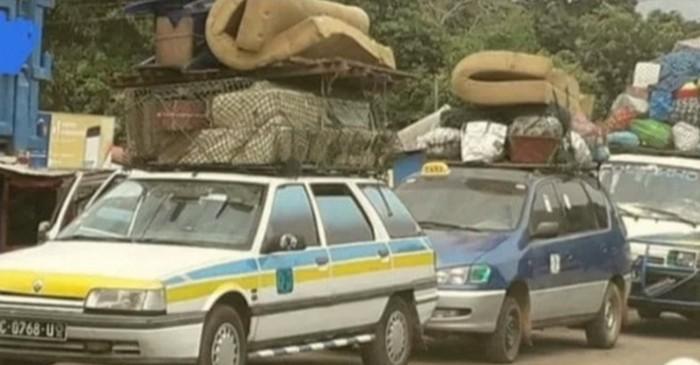 Attaque d'un véhicule à Linsan (Kindia) : deux morts, des blessés et de l'argent emporté par des malfrats