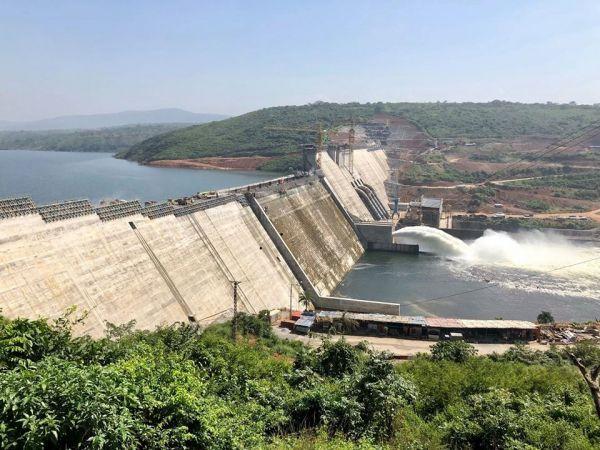 Bradage de nos barrages hydroélectriques: Après Kaleta, Souapiti !