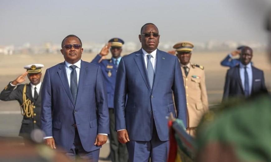 Investiture d'Alpha Condé : Trois Présidents Ouest-africains ne viendront pas à Conakry