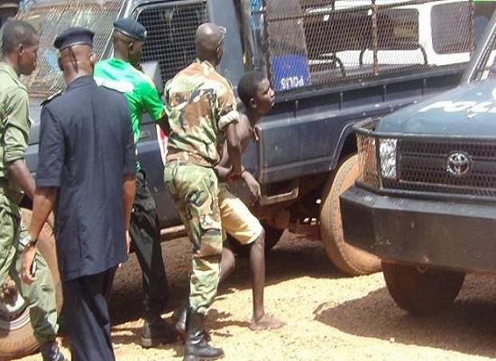 Un ex détenu de la maison centrale de Conakry témoigne : « Ce qui tue les gens en prison… »