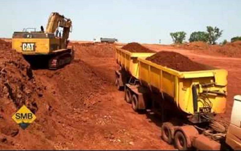 En Guinée, les sociétés minières versent-elles leurs contributions obligatoires au développement local?