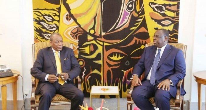 Fermeture des frontières : à quoi jouent les autorités guinéennes ?