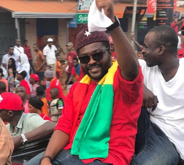 TPI Mafanco : Foniké Menguè reste en prison. Le verdict renvoyé au 28 janvier