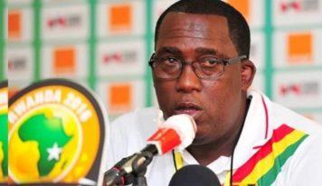 CHAN 2021 : Lappé convoque 30 joueurs du Syli de Guinée