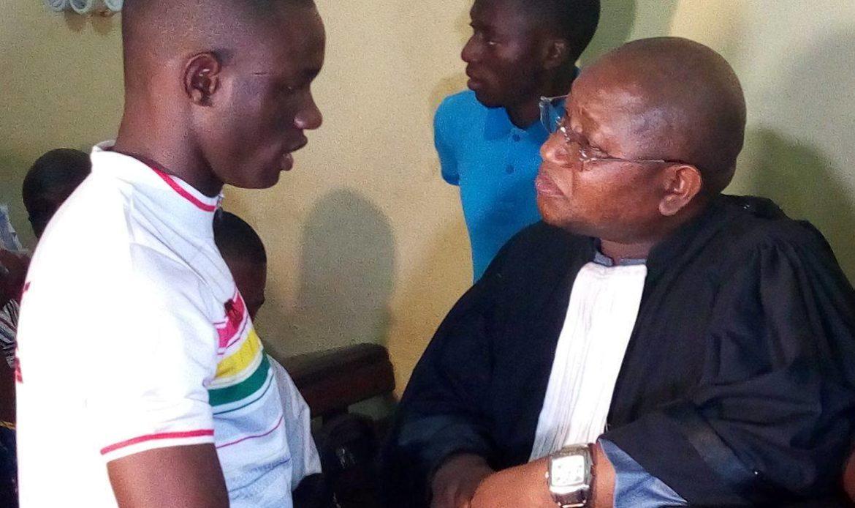 Procès en appel de Boubacar Diallo (Grenade) : la sentence tomberait le 12 février prochain