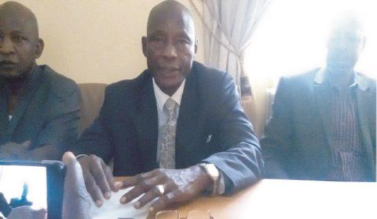 Procureur Sidy Souleymane N'Diaye : « aucun peulh n'est stigmatisé en Guinée »