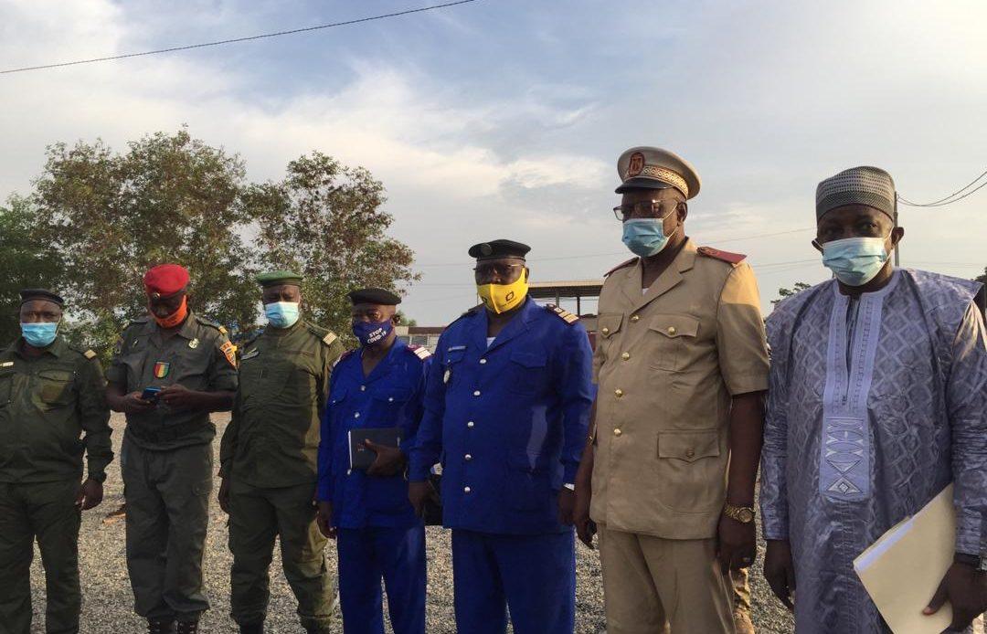 Réouverture des frontières entre la Guinée et la Sierra Léone, une bouffée d'oxygène