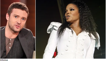 Après les excuses de Justin Timberlake, la popularité de Janet Jackson remonte en flèche