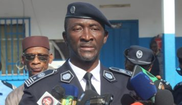 Guinée-Affaire cocaïnes disparues : Fabou Camara de la DPJ aurait refusé d'être auditionné par la commission d'enquête !