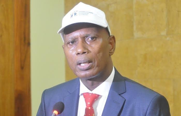 Détention du journaliste Amadou Diouldé Diallo : « Nous avons contacté plusieurs personnalités pour demander clémence » (la HAC)