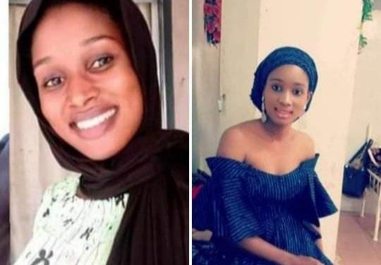 Conakry : Mariama est portée disparue alors qu'elle était dans les préparatifs de son mariage !