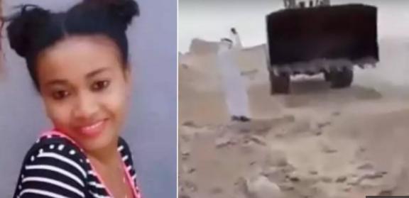 Arabie saoudite : Mélanie, domestique malgache, forcée à la prostitution et enterrée à la pelleteuse