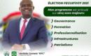 Important communiqué de Kerfalla Camara (KPC), candidat à la présidence de la FGF