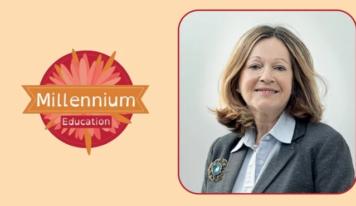 Millennium Education: 1001 façons d'apprendre, avec l'unique collège francophone en ligne