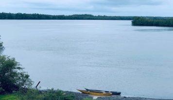 Les ports miniers, le Rio Nuñez, et le tragique destin d'un patrimoine naturel et identitaire du Kakandé (Boké)