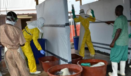 Guinée : les autorités sanitaires déclarent la fin de l'épidémie à virus Ebola