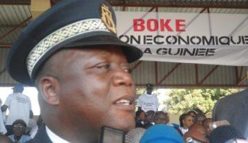 Ruée vers l'or à Gaoual (Guinée) : la guerre des gouverneurs de régions