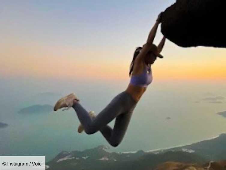 Mort de l'influenceuse Sophia Cheung à 32 ans… à cause d'un selfie