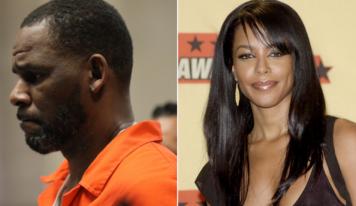 Au procès de R. Kelly : Aaliyah présente malgré elle, 20 ans après sa mort
