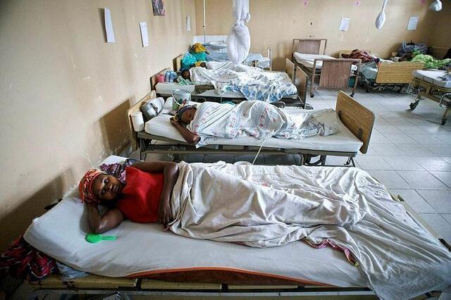 Guinée : premier cas du virulent virus de Marburg, le premier en Afrique de l'Ouest
