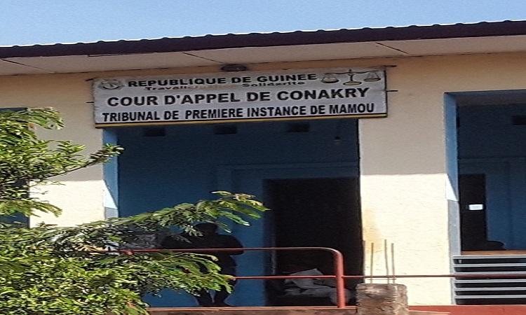 Agression de journalistes à Mamou: la sentence est tombée