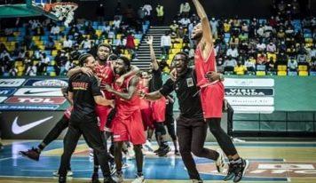 Afrobasket Kigali 2021: qualifié pour les quarts, la Guinée affronte la Côte d'Ivoire
