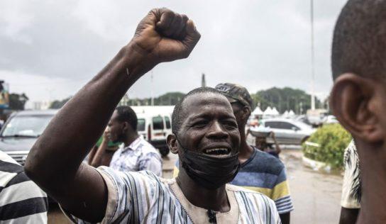 Wanindara la rebelle espère une Guinée réconciliée au-delà des appartenances
