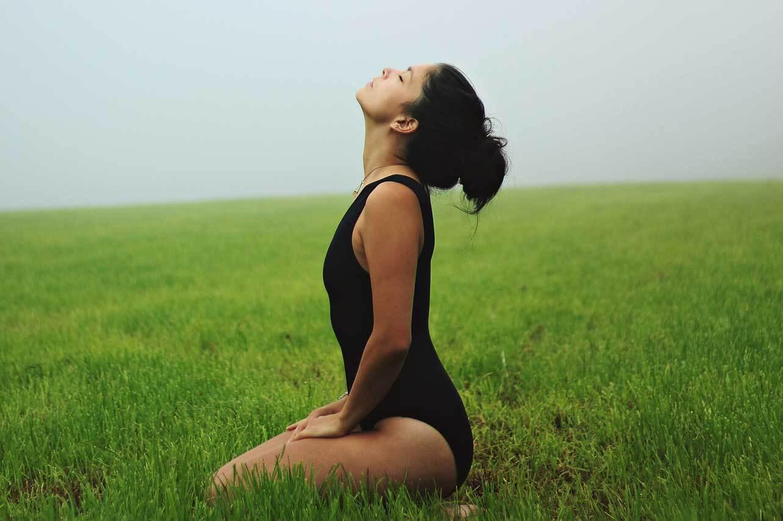 Meditation as Medicine on the Rise
