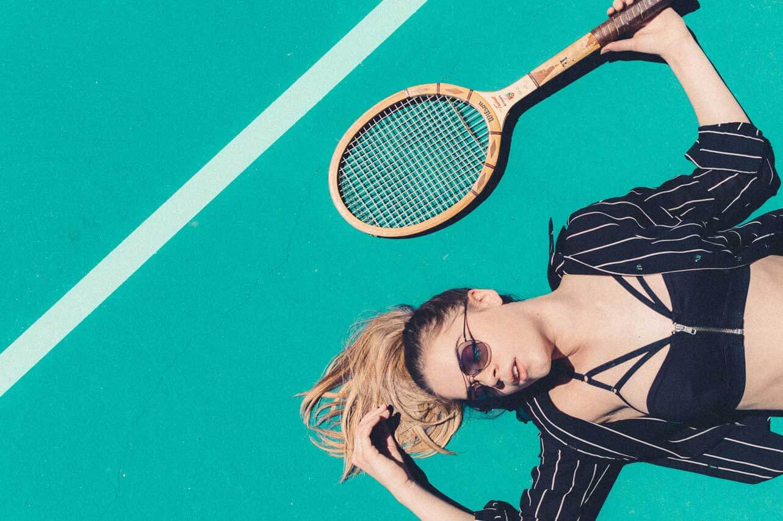 French Open at Roland Garros — Paris