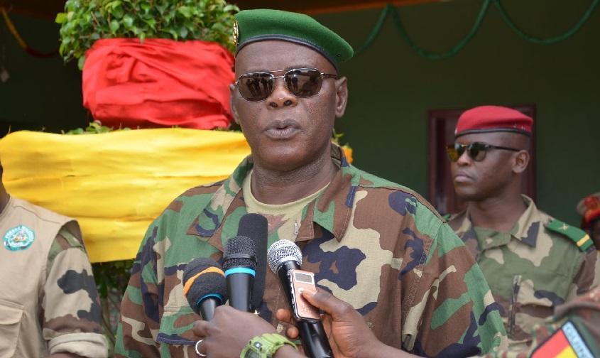 Attaques contre les PA: Communiqué de l'Etat-major général des armées