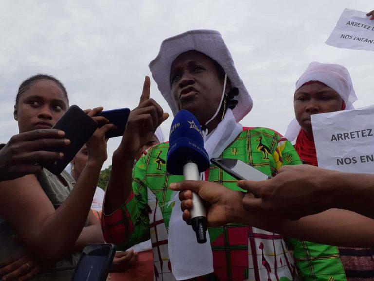 Le Gouvernement alerte sur la possible infiltration de la marche des femmes par des personnes décidées à troubler  l'ordre public.
